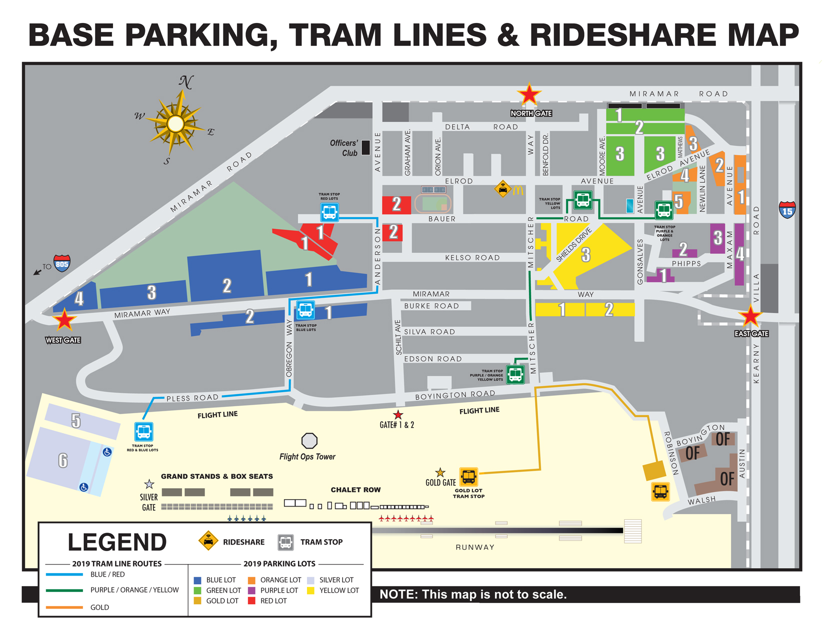 Directions, Parking, RideShare Info and Maps – Welcome to
